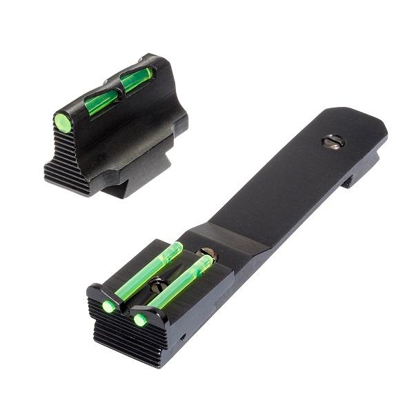 hiviz shooting systems manufacturing high quality firearm fiber